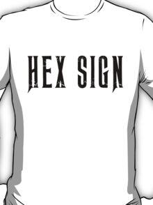 VIXX - HEX SIGN Logo T-Shirt