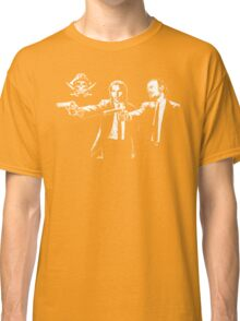 Black Sails Mashup Classic T-Shirt