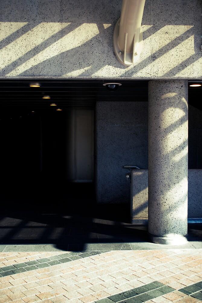 in praise of shadow  by sjem ©