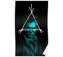 Cohle Poster