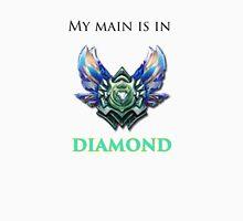 Diamond Main Unisex T-Shirt