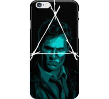 Cohle iPhone Case/Skin