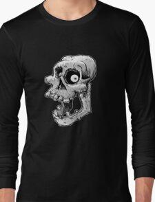 BoneHead! Long Sleeve T-Shirt