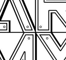 BTS - ARMY Sticker