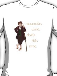 Bilbo's Answers T-Shirt