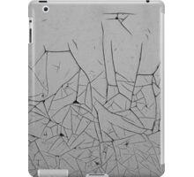 Rustic Background - Paint of Time iPad Case/Skin