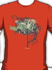 Organic Takeover  T-Shirt