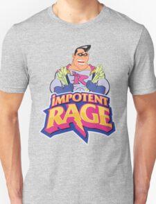 Impotent Rage! T-Shirt