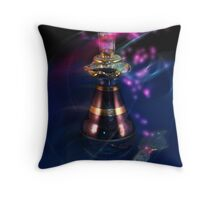 Apothecary 1 Throw Pillow