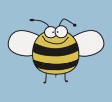 Funny Sweet Baby Bee / Bumble Bee Kids Tee