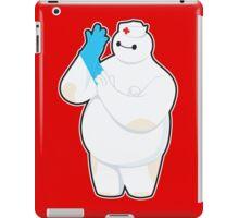 Robotic Nurse iPad Case/Skin