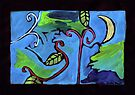 Midnight Garden cycle7 13 by John Douglas