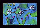 Midnight Garden cycle7 14 by John Douglas