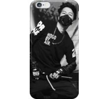 J-Hope No More Dream iPhone Case/Skin