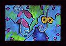 Midnight Garden cycle7 16 by John Douglas