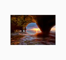 Sea Cave on Lake Superior T-Shirt