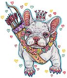 Frenchie Fever by thesickgirl