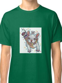 Frenchie Fever Classic T-Shirt