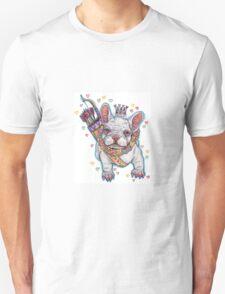 Frenchie Fever Unisex T-Shirt