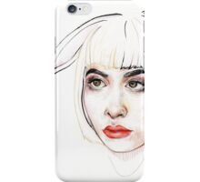 Carousel iPhone Case/Skin