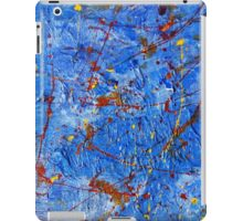 Rusty Blue-Available As Art Prints-Mugs,Cases,Duvets,T Shirts,Stickers,etc iPad Case/Skin