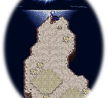 Chrono Trigger - Magus at the North Cape by Deezer509