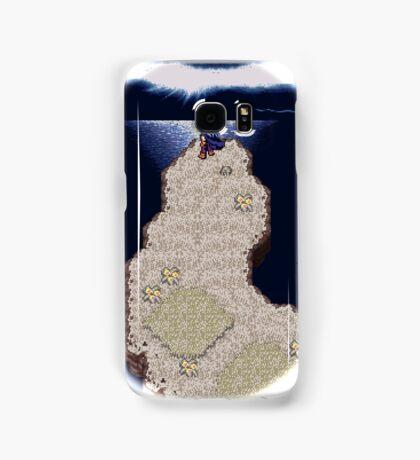 Chrono Trigger - Magus at the North Cape Samsung Galaxy Case/Skin