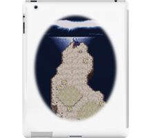Chrono Trigger - Magus at the North Cape iPad Case/Skin
