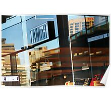 reflections of GOMA Poster