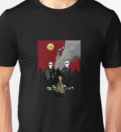Court of Owls Unisex T-Shirt