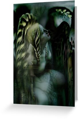 Goddess of Femininity by Linda Cutche