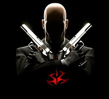 Hitman Dual Wield Guns by APerson22