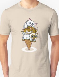 Kitten Cone T-Shirt