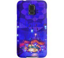 Arabian Lights Samsung Galaxy Case/Skin
