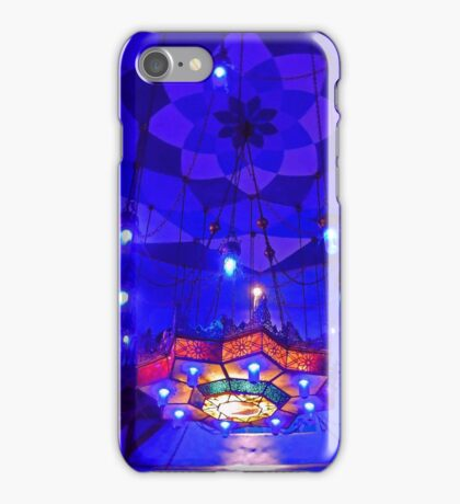 Arabian Lights iPhone Case/Skin
