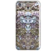 Magical Tree Faces 14 iPhone Case/Skin