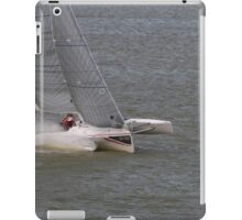 2014 Milang to Goolwa Pt.6 iPad Case/Skin