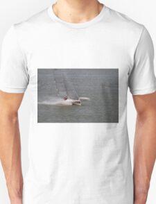 2014 Milang to Goolwa Pt.6 T-Shirt