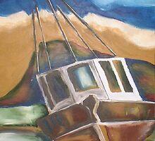 Dry Dock by Duane Hurn
