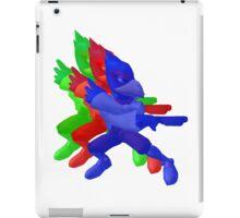 FALCO PRINT iPad Case/Skin