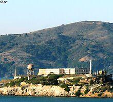 #566   Alcatraz by MyInnereyeMike