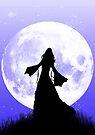 Moonlight Dancing  by dimarie