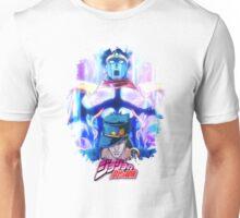 JoJo's Bizarre Adventure - Jotaro Kujo Japanese Logo Unisex T-Shirt