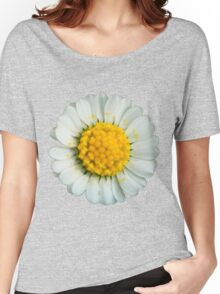 Big daisy  Women's Relaxed Fit T-Shirt