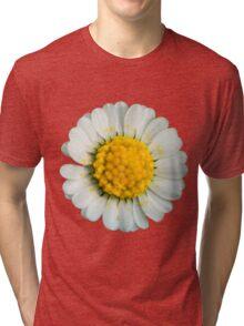 Big daisy  Tri-blend T-Shirt