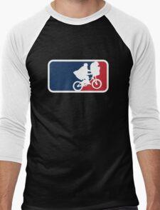 ET Men's Baseball ¾ T-Shirt