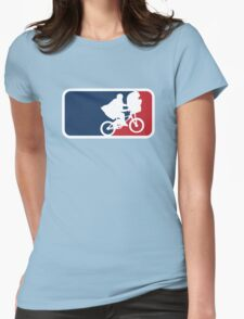 ET Womens Fitted T-Shirt