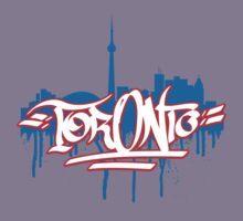 Toronto Drips by Clinton Plowman