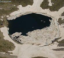 The Icy Lake, Rila mountain, Bulgaria by tonymm6491