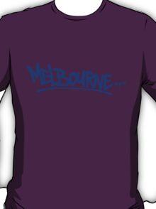 Tag Me Melbourne T-Shirt